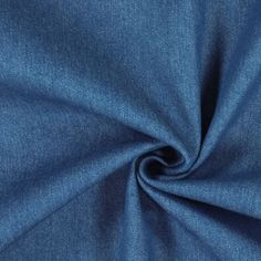 Stretch Jeans Ben 1 - Baumwolle - Polyester - Elasthan - jeansblau