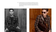 The Autumn Update - Men - AW 15/16 - España (Excepto Canarias)/Spain (except the Canary Islands)