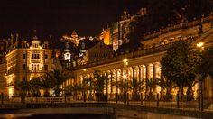 Karlovy Vary, Czech republic