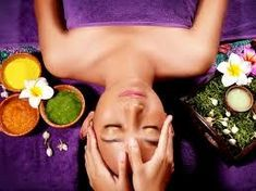 BENEFITS OF INDIAN HEAD MASSAGE • Increases oxygen and glucose supply to the brain; • Improves circulation of cerebrospinal fluid; • Dissipates accumulated toxins in the head; • Increases the brain's pranic energy level; • Helps reduce hair loss, premature balding and greying; • Growth and luster of hair is improved; • Massage of the temples, eyebrows and forehead improves eyesight and concentration; • Good for the sinuses;