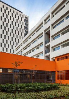 Jardim Edite MMBB Arquitetos, H+F Arquitetos