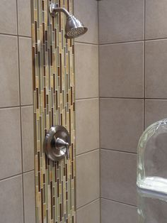 interesting use of tile