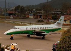 Worlds Dangerous Airlines: Yeti Airlines (1998). Fleet Size 7. Hull Losses 3. Fatalities 32. (Last 2008).