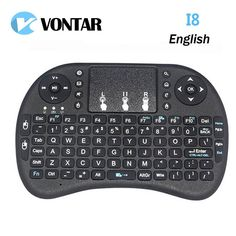 08b4b5f00cb Discover ideas about Keyboard With Touchpad. Wireless Keyboard Mini Air  Mouse Game Handheld Keyboard Remote Controller Touchpad For Android Smart  TV Box ...