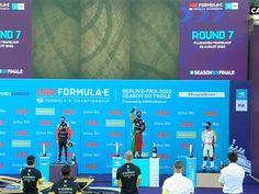 Antonio Félix da Costa (DS Techeetah Formula E Team) remporte sa 3ème victoire de la saison lors de l'e-Prix de Berlin II 2020, septième manche du […] Audi Sport, Mercedes Benz, Berlin, Abs, Formula E, Sleeve, Abdominal Muscles, Ab Workouts, Ab Exercises