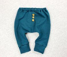 baby clothes boy, baby pants, harem pants, newborn boy, harem pants, organic baby clothes, new baby gift