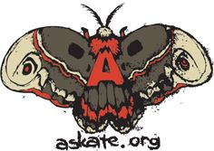 The A.skate Foundation Mission Statement: A.skate - Autism. Skating with Kids through Acceptance, Therapy, and Education