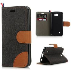 case for lg on sale at reasonable prices, buy Business Cases for LG Inch Cowboy Denim Flip Stand PU Leather Case Cover Wallet Book Style Card Slot Skin Shell for LG from mobile site on Aliexpress Now! Leather Case, Pu Leather, Lg Cases, Slot, Shells, Wallet, Denim, Business, Cover