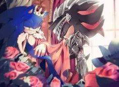 Shadow The Hedgehog, Sonic The Hedgehog, Sonic And Shadow, Amy Rose, Wattpad, Ideas Para, Oc, Anime, Dark