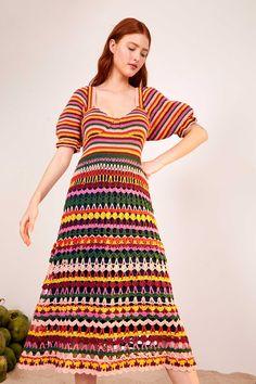 Jane Asher, Crochet Midi Dress, Maxi Wrap Dress, Crochet Outfits, Crochet Dresses, Jane Birkin, Twiggy, Knit Fashion, Fashion Outfits
