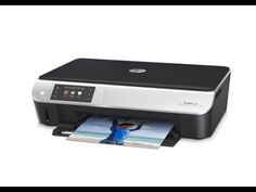 HP Envy 5530 Wireless All-in-One Color Photo Printer - I like it