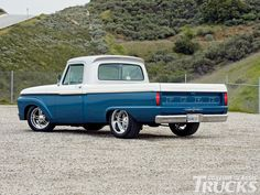 1965 Ford F100.... SealingsAndExpungements.com... 888-9-EXPUNGE (888-939-7864)... Free evaluations..low money down...Easy payments.. 'Seal past mistakes. Open new opportunities.'