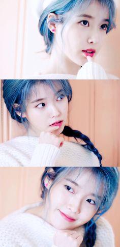 Kpop Girl Groups, Kpop Girls, Iu Moon Lovers, Korean Artist, Pastel Hair, Korean Actresses, Celebs, Celebrities, Ulzzang Girl