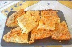 Είναι η πιο εύκολη, ευπαρουσίαστη και εύγευστη τυρόπιτα που υπάρχει. Flour Recipes, Snack Recipes, Snacks, Easy Recipes, Greek Sweets, Savory Muffins, Greek Recipes, Different Recipes, Cornbread