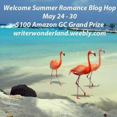 Join the Welcome Summer Romance Blog Hop