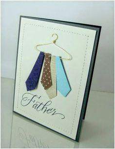 Presente de Dia dos Pais - Diy - Baú de Menino