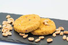 Hovkonditorn: Millet Peanut Butter Burgers