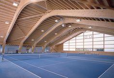 Sommer Arosa – Tennishalle – Tennislehrer – Sporthotel Valsana Arosa Basketball Court, Photos, Arosa, Switzerland, Summer