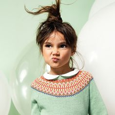 OILILY – Fall/Winter 2014 on http://www.bellissimakids.com