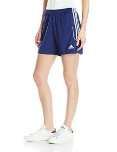 4d5151b8cfcc7 Adidas Performance Women s Squadra Shorts