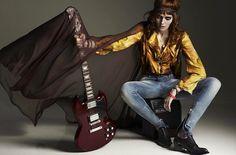 70s fashion rock - Buscar con Google