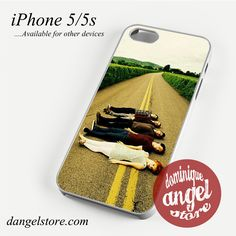 Paramore Crews 3 Phone case for iPhone 4/4s/5/5c/5s/6/6 plus
