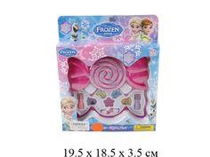 """Н/косметики для куклы в виде конфеты """"122"""" в кор. V79665J"""