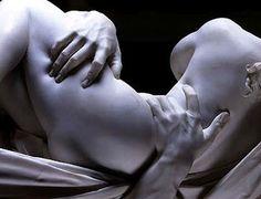 Gian Lorenzo Bernini: El rapto de Proserpina (Galería Borghese)