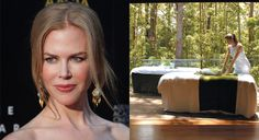 Nicole Kidman, Megan Gale and Hugh Jackman are all fans of the award winning Gwinganna retreat. Stars and spas | ModelCo