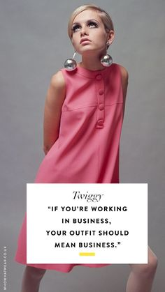 50 of the Best Fashion Quotes of All Time : Fashion quotes: Twiggy Love fashion? Check out our incredible guide to the most amazing fashion quotes ever. Famous Fashion Quotes, Fashion Designer Quotes, Hipster Fashion, Love Fashion, Trendy Fashion, Fashion Caps, City Fashion, Fashion Stores, Fashion 2020