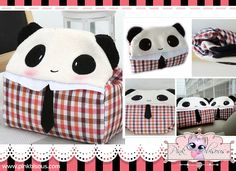 PANDA MIMI TISSUE HOLDER Price: ₱ 250  Product Link: http://pinkbisous.com/index.php?route=product%2Fproduct&path=63_84&product_id=106  XOXO ~ Pink Bisous (=^-^=) Website: www.PinkBisous.com   Add us on Facebook for more updates and latest promotions - http://www.facebook.com/pinky.bisous  Fill up our inbox, we like that  Questions related E-mail: info@pinkbisous.com Sales related E-mail: sales@pinkbisous.com