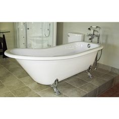 "Jade Jade Picadilly 59"" x 28.75"" Bathtub $730"