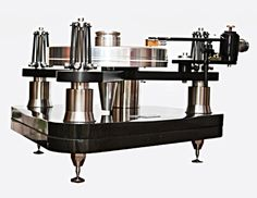 High End Audio Analog products including Turntables, Tonearms, Phono Stages and Cartridges