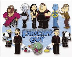 Farscape and Family Guy mash-up Best Sci Fi Shows, Sci Fi Tv Shows, Gamer Film, Alien Concept, Drawn Art, Geek Humor, Funny Geek, Hilarious