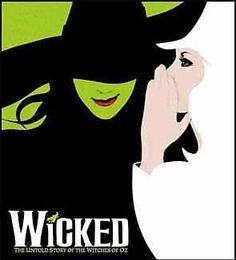 #tickets 1 Wicked Broadway Show Ticket NYC - May 25, 2017 7PM please retweet