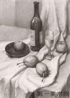 drawings of people Music Drawings, Pencil Art Drawings, Art Drawings Sketches, Shading Drawing, Gcse Art Sketchbook, Stippling Art, Cubism Art, Object Drawing, Still Life Drawing