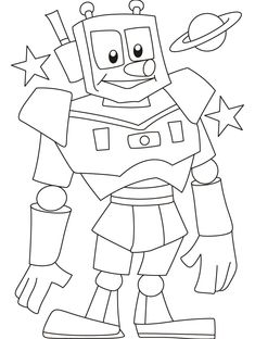1264 Best Robots Images Robot Theme Robots For Kids Recycled Robot