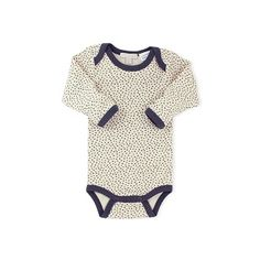 WILSON & FRENCHY STARRY NIGHT LONG SLEEVE BODYSUIT - $29.95 - 100% cotton starry night rib long sleeve bodysuit #sweetcreations #baby #fashion #designer #wilson&frenchy Designer Baby Clothes, Organic Baby Clothes, Long Sleeve Bodysuit, Baby Bodysuit, Cute Babies, Cold Shoulder Dress, Dress Up, Cotton, Collection