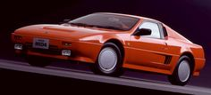 http://chicerman.com  carsthatnevermadeit:  carsthatnevermadeit:  Nissan Mid4 1985. A prototype for a V6 mid-engined four-wheel drive sports car designed to compete with the Porsche 911. Though a second prototype was presented in 1987 the car was never put into production  As far as I can figure out there has never been a production mid-engine 4wd car with a transverse engine but this first generation Nissan Mid4 used such a configuration though it never made it beyond a prototype  #cars