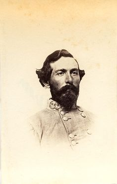 "Brigadier General George T. Anderson Feb 1824 – 4 Apr was a general in the CSA during the American Civil War. Nicknamed ""Tige,"" Anderson was noted as one of Robert E."