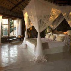 Peaceful holiday room
