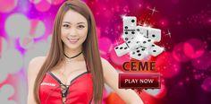 Funpoker77's Blog: Menang di Permainan Judi Ceme Online