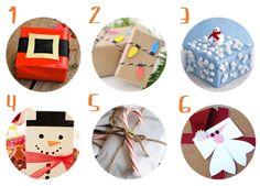 Ideas para envolver regalos para niños Cócteles sin alcohol para niños #unamamanovata #Navidad #niños #diy #regalos ▲▲▲ www.unamamanovata.com ▲▲▲