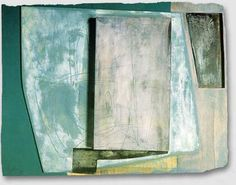 Jeremy Gardiner, Corfe Castle from Plukenet Tower. Acrylic and mixed media on wood Corfe Castle, Mixed Media Collage, 2d, Abstract Art, Flaws, Tower, Paintings, Sculpture, Colour