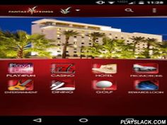 Fantasy Springs Resort Casino  Android App - playslack.com ,  Stay connected with Fantasy Springs Resort Casino right from the palm of your hand! This interactive mobile app lets you browse our award-winning casino, latest promotions, world-class entertainment, and more. This app is a great way to explore what Fantasy Springs has to offer even before you get here!Features Include:CASINOTry your luck at our selection of over 2,000 of the hottest slots and video poker! Browse through the…