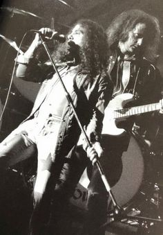 Ronnie & Ritchie..The Magical Duo.