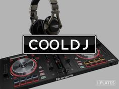 Check out COOLDJ number plates I found on MrPlates