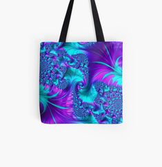 Large Bags, Small Bags, Fractal Design, Art Bag, Medium Bags, Iphone Wallet, Cotton Tote Bags, Zipper Pouch, Are You The One