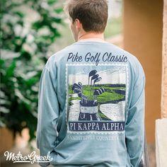 Pi Kappa Alpha, Alpha Fraternity, Sorority Shirt Designs, Sorority Shirts, Greek Shirts, Greek Life, Printed Shirts, College, Graphic Sweatshirt