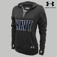 Under Armour Navy Women